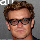 Simon Baker Debut
