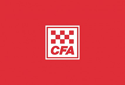CFA Volunteers help SA