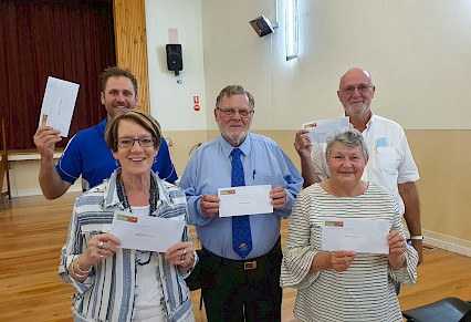 Glenelg Community Grants